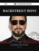 Backstreet Boys 127 Success Facts - Everything you need to know about Backstreet Boys