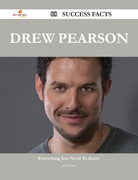 Drew Pearson 88 Success Facts - Everything you need to know about Drew Pearson