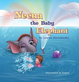 Neena the Baby Elephant
