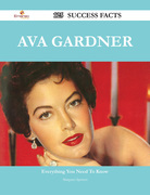 Ava Gardner 125 Success Facts - Everything you need to know about Ava Gardner