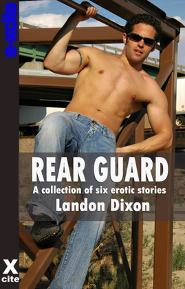 Rear Guard: A collection of gay erotic stories