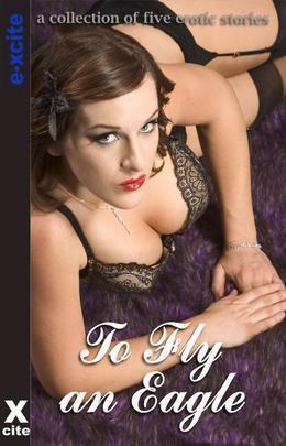 To Fly An Eagle: A collection of five erotic stories
