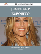 Jennifer Esposito 57 Success Facts - Everything you need to know about Jennifer Esposito