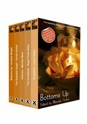 Bottoms Up: A collection of five varied spanking stories
