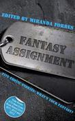 Fantasy Assignment: A collection of five erotic stories
