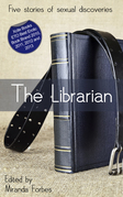 The Librarian: A collection of five erotic stories