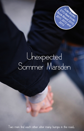Unexpected: Erotic Gay Fiction