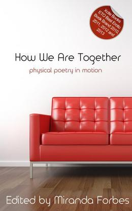 How We Are Together: A collection of five erotic stories