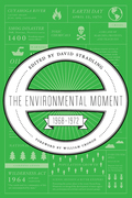 The Environmental Moment: 1968-1972