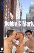 Bobby and Mark: Gay erotic fiction