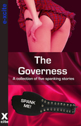 The Governess: A Collection of Five Erotic Stories