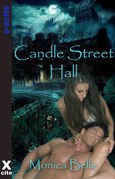 Candle Street Hall: Book One in The Teasing the Devil Trilogy