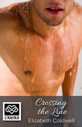Crossing the Line: An erotic story