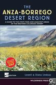 Anza-Borrego Desert Region: A Guide to State Park and Adjacent Areas of the Western Colorado Desert