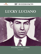 Lucky Luciano 177 Success Facts - Everything you need to know about Lucky Luciano