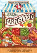 Fresh from the Farmstand Cookbook
