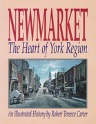 Newmarket: The Heart of York Region