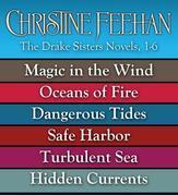 Drake Sisters Novels 1-6