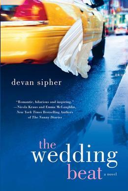 The Wedding Beat: A Novel