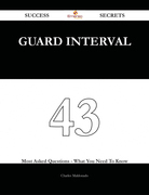 guard interval 43 Success Secrets - 43 Most Asked Questions On guard interval - What You Need To Know