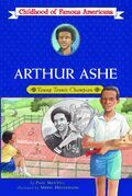 Arthur Ashe: Young Tennis Champion