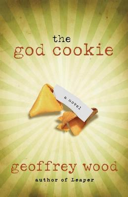 the god cookie: A Novel
