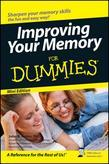 Improving Your Memory For Dummies ?