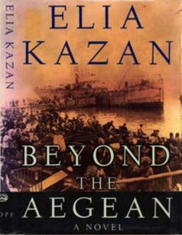 Beyond The Aegean