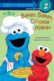 Baker, Baker, Cookie Maker (Sesame Street)