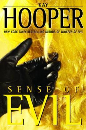 Sense of Evil: A Bishop/Special Crimes Unit Novel