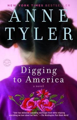 Digging to America: A Novel