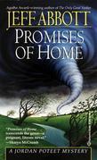 Jeff Abbott - Promises of Home