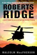 Roberts Ridge