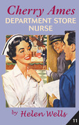 Cherry Ames, Department Store Nurse