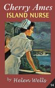 Cherry Ames Island Nurse