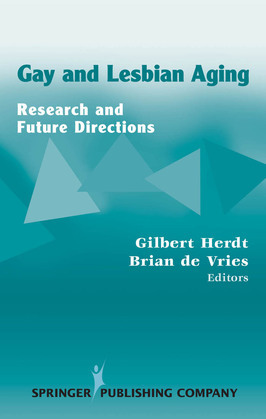 Gay and Lesbian Aging: Research and Future Directions