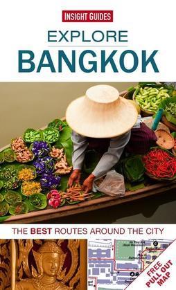 Insight Guides: Explore Bangkok