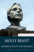 Molly Brant: Mohawk Loyalist and Diplomat