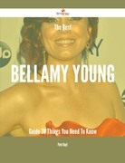 The Best Bellamy Young Guide - 38 Things You Need To Know
