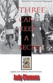Three Can Keep A Secret: A Stella Crown Mystery