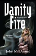 Vanity Fire: A Guy Mallon Mystery