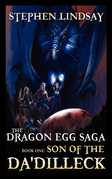 The Dragon Egg Saga