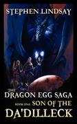 The Dragon Egg Saga