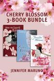 The Cherry Blossom 3-Book Bundle: When the Cherry Blossoms Fell / Cherry Blossom Winter / Cherry Blossom Baseball