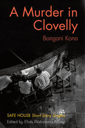 A Murder in Clovelly: Safe House Short Story Singles