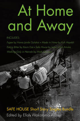 At Home and Away: Safe House Short Story Singles Bundle