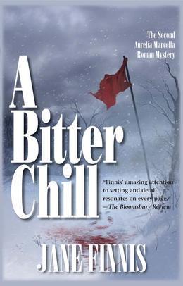 Bitter Chill, A: An Aurelia Marcella Roman Mystery