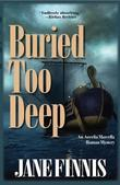 Buried Too Deep: An Aurelia Marcella Mystery
