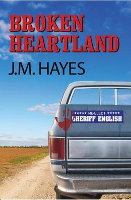 Broken Heartland: A Mad Dog & Englishman Mystery