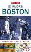Insight Guides: Explore Boston